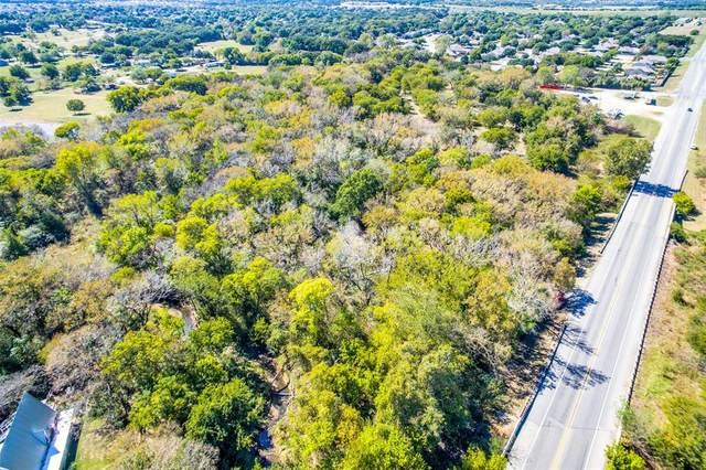 1336 E Renfro Street, Burleson, TX 76028 (MLS #14482165) :: Craig Properties Group