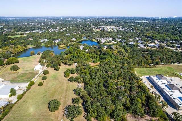 2611 W Pleasant Ridge Road, Dalworthington Gardens, TX 76016 (MLS #14482177) :: Trinity Premier Properties
