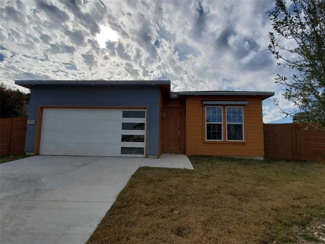 3864 Sam Circle, Dallas, TX 75233 (MLS #14482224) :: Premier Properties Group of Keller Williams Realty