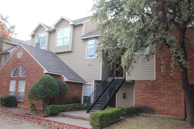1402 Westheimer Road #224, Abilene, TX 79601 (MLS #14482280) :: Post Oak Realty