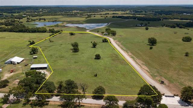 Lot 5 Cr 2121, Gainesville, TX 76240 (MLS #14482414) :: The Rhodes Team