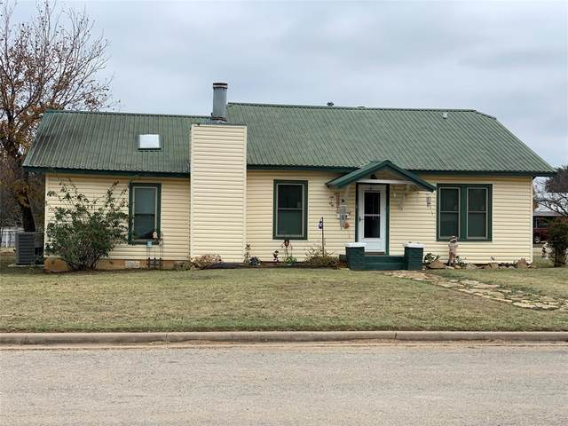 209 S Iowa Street, Breckenridge, TX 76424 (#14482556) :: Homes By Lainie Real Estate Group