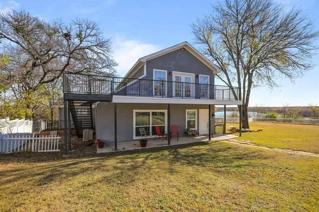 7833 Jarvis Way, Fort Worth, TX 76135 (MLS #14482609) :: Feller Realty