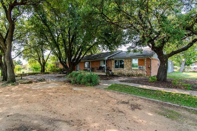 190 Stinson Road, Lucas, TX 75002 (MLS #14482612) :: Feller Realty