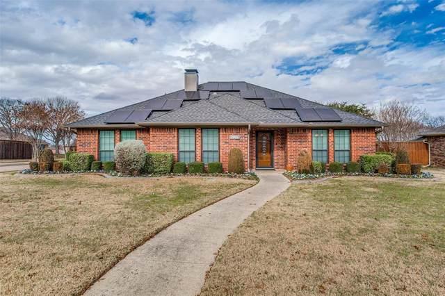 2001 Winona Drive, Plano, TX 75074 (MLS #14482694) :: The Kimberly Davis Group