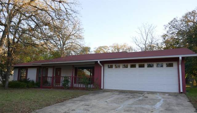 511 Ravenwood Drive, Athens, TX 75751 (MLS #14482778) :: All Cities USA Realty