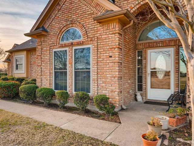 1012 Preakness Circle, Terrell, TX 75160 (MLS #14482947) :: The Good Home Team