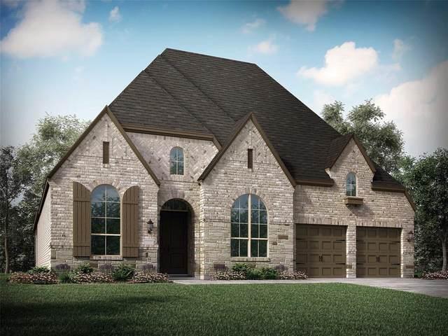3321 Alexandra Lane, Celina, TX 75009 (MLS #14482980) :: The Kimberly Davis Group