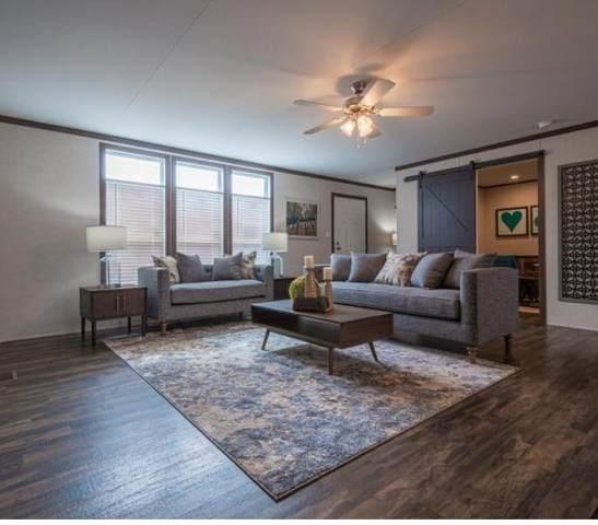 1549 Chaparral Lane, Azle, TX 76020 (MLS #14483041) :: The Good Home Team