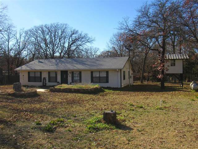 534 Lazy Ike Lane, Pottsboro, TX 75076 (MLS #14483056) :: Robbins Real Estate Group