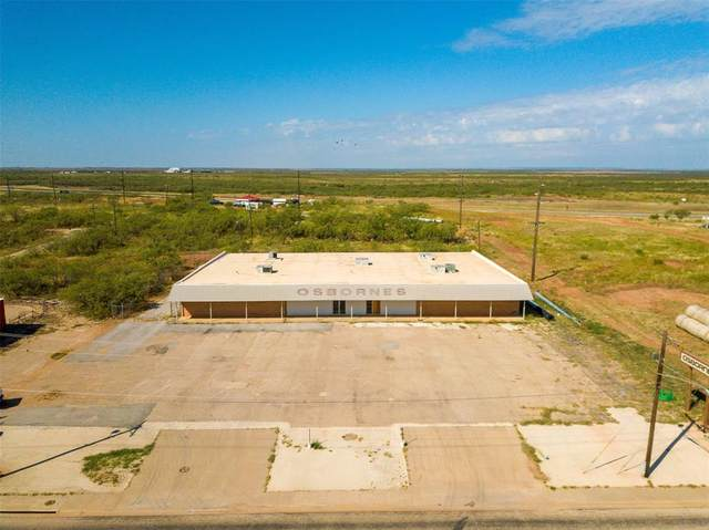 1303 Swenson, Stamford, TX 79553 (#14483088) :: Homes By Lainie Real Estate Group
