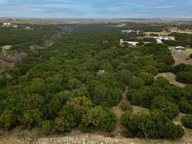 0000 W Bluestem Court 12/1, Cleburne, TX 76033 (MLS #14483109) :: Premier Properties Group of Keller Williams Realty
