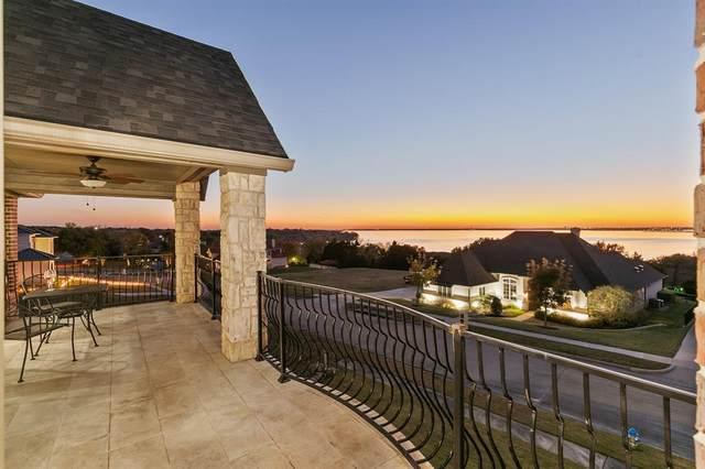 2413 Versailles Drive, Heath, TX 75032 (MLS #14483191) :: Frankie Arthur Real Estate