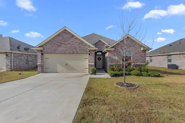 109 Fred Lane, Ferris, TX 75125 (MLS #14483194) :: Wood Real Estate Group