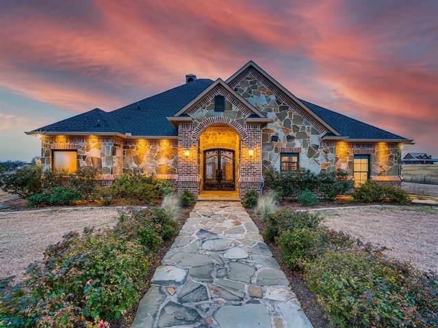 12325 Fm 157, Maypearl, TX 76064 (MLS #14483286) :: Robbins Real Estate Group