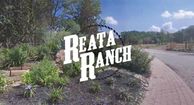TBD Reata Ranch Dr, Weatherford, TX 76088 (MLS #14483304) :: Epic Direct Realty