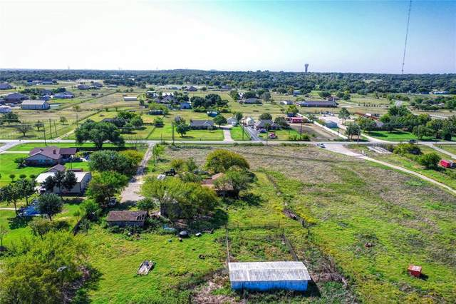 2620 County Road 920, Crowley, TX 76036 (MLS #14483555) :: The Kimberly Davis Group