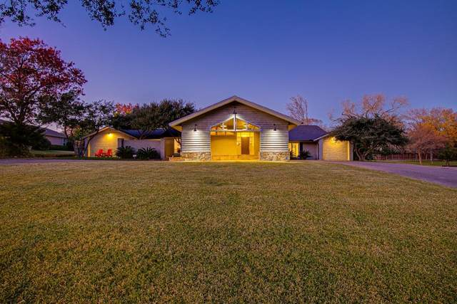 7117 Spring Valley Road, Dallas, TX 75254 (MLS #14483639) :: Hargrove Realty Group