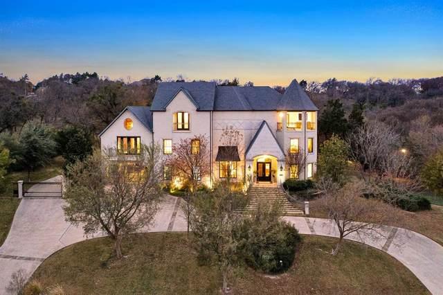 2422 Creekwood Drive, Cedar Hill, TX 75104 (MLS #14483648) :: Frankie Arthur Real Estate