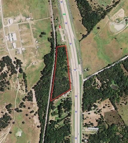 TBD S Interstate 45 Highway, Angus, TX 75110 (MLS #14483655) :: Lyn L. Thomas Real Estate | Keller Williams Allen