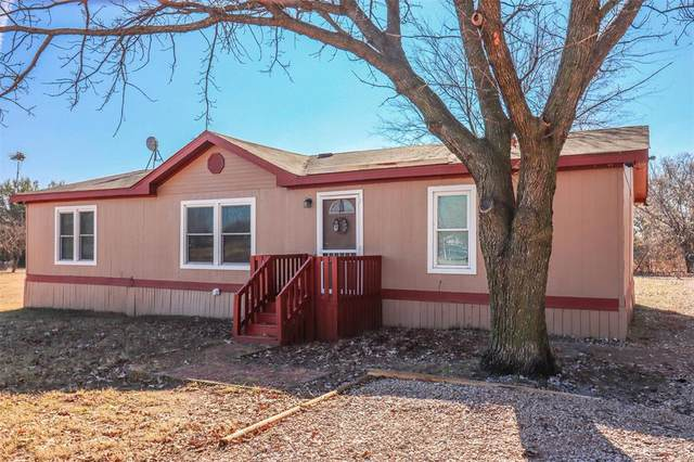 261 Summit Drive, Springtown, TX 76082 (MLS #14483665) :: Trinity Premier Properties