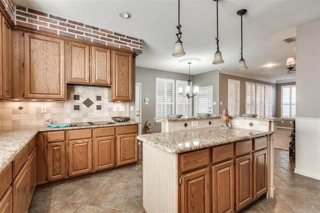 209 Beechwood Lane, Coppell, TX 75019 (MLS #14483670) :: The Mauelshagen Group