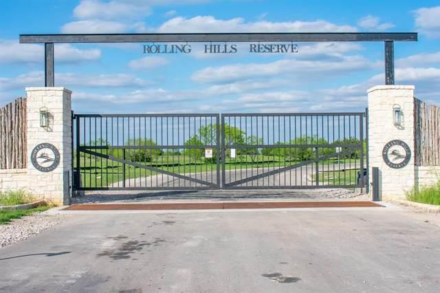 N/A High View Drive, Burnet, TX 76550 (MLS #14483769) :: Real Estate By Design