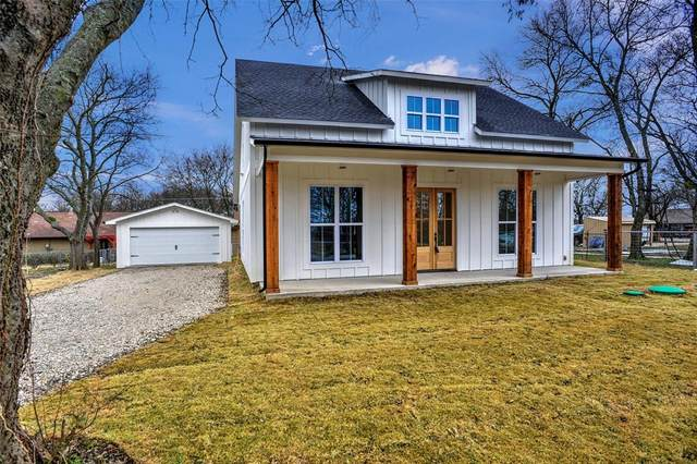 226 Willow Drive, Pottsboro, TX 75076 (MLS #14483786) :: Frankie Arthur Real Estate
