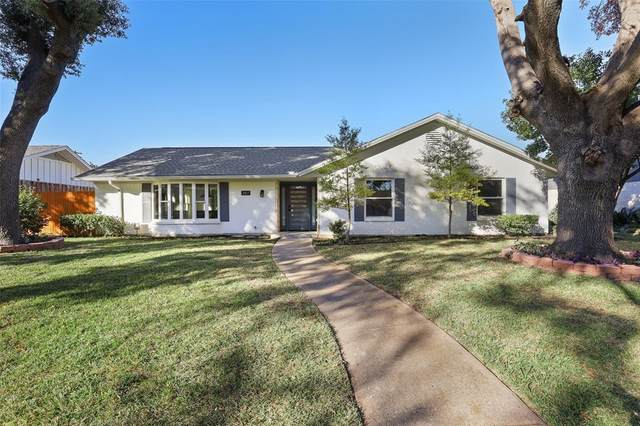 3317 Whirlaway Road, Dallas, TX 75229 (MLS #14483793) :: Robbins Real Estate Group