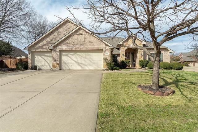 2841 Lukenbach Drive, Plano, TX 75074 (MLS #14483795) :: The Kimberly Davis Group