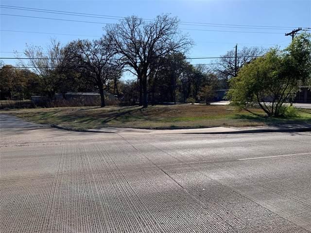 1737 W Main Street, Gun Barrel City, TX 75156 (MLS #14483876) :: The Rhodes Team