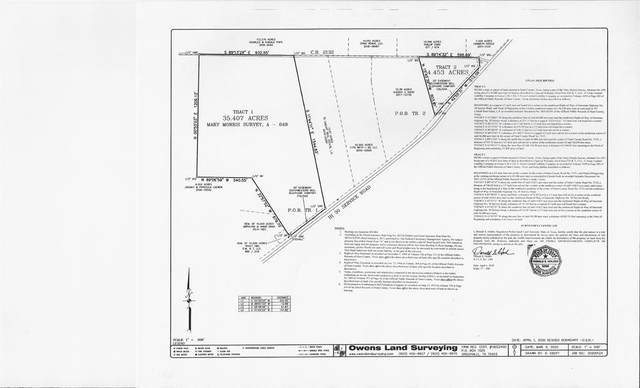 1984 I-30, Caddo Mills, TX 75135 (MLS #14483923) :: The Kimberly Davis Group