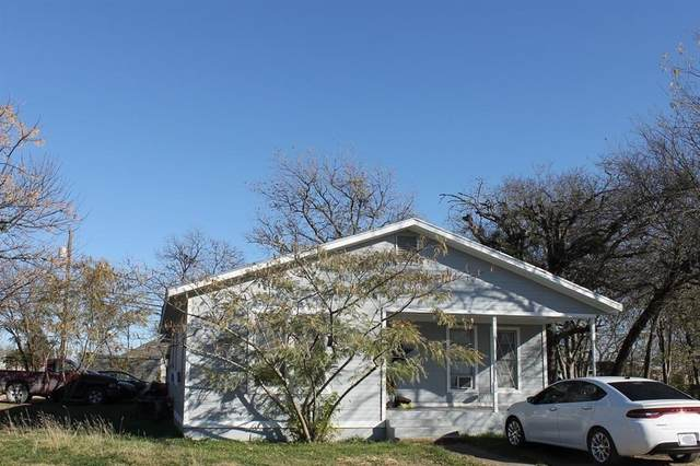 308 N San Marcos Street, Whitney, TX 76692 (MLS #14483966) :: Results Property Group