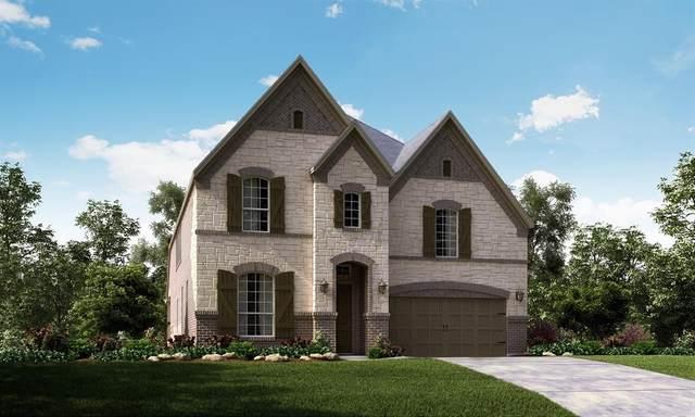 313 Dove Falls Drive, Argyle, TX 76226 (MLS #14483975) :: The Kimberly Davis Group