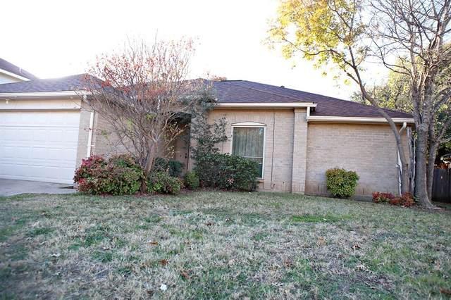 8336 Cloverglen Lane, Fort Worth, TX 76123 (MLS #14483982) :: All Cities USA Realty