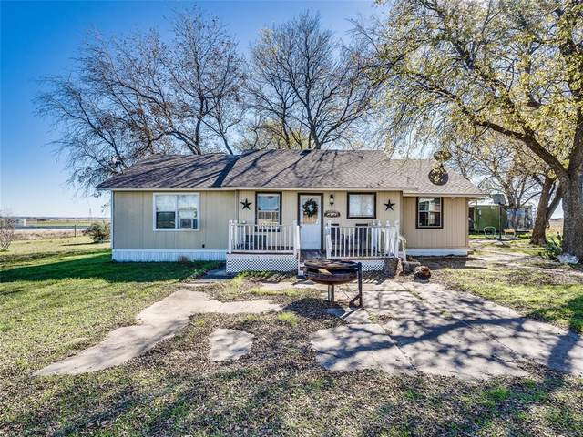 372 Harvey, Italy, TX 76651 (MLS #14484038) :: All Cities USA Realty