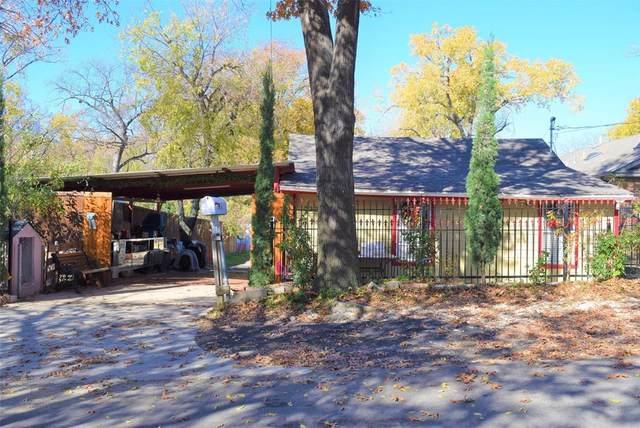 2324 Kings Road, Dallas, TX 75219 (MLS #14484044) :: The Mauelshagen Group