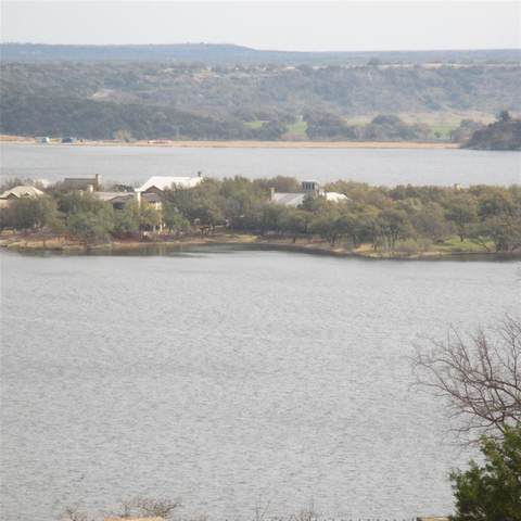 205 Oyster Bay Drive, Possum Kingdom Lake, TX 76449 (MLS #14484148) :: Feller Realty