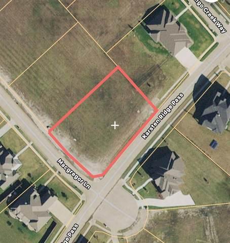 1140 Macgregor Lane, Gunter, TX 75058 (MLS #14484274) :: Robbins Real Estate Group