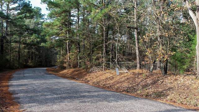 TBD Anderson County Rd 346 Road, Palestine, TX 75802 (MLS #14484522) :: Real Estate By Design