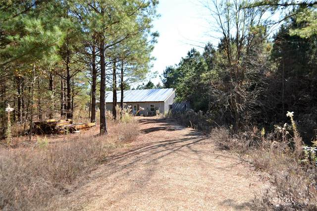 5080 Fm 2088, Winnsboro, TX 75494 (MLS #14484540) :: All Cities USA Realty
