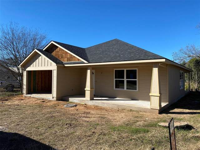 169 Elmwood Road, Whitney, TX 76692 (MLS #14484788) :: Feller Realty