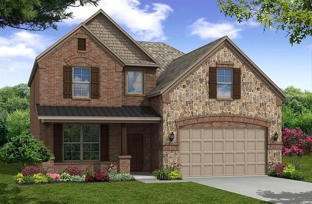 1801 Wassel Road, Fort Worth, TX 76052 (MLS #14484942) :: HergGroup Dallas-Fort Worth