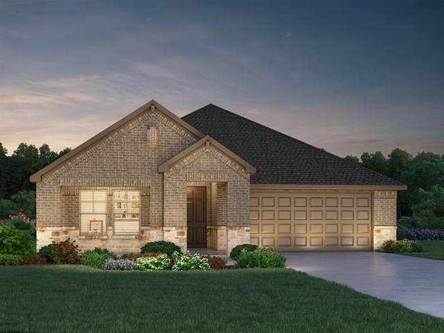 341 Edmund Lane, Fate, TX 75087 (MLS #14485068) :: The Juli Black Team