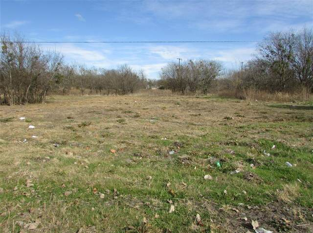 1007 Meriott Street, Ennis, TX 75119 (MLS #14485138) :: Robbins Real Estate Group