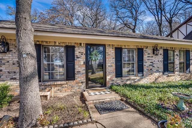 2207 Franklin Drive, Arlington, TX 76011 (MLS #14485167) :: Robbins Real Estate Group