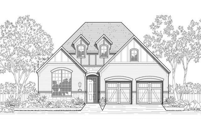2129 Longspur Drive, Aledo, TX 76008 (MLS #14485358) :: The Property Guys