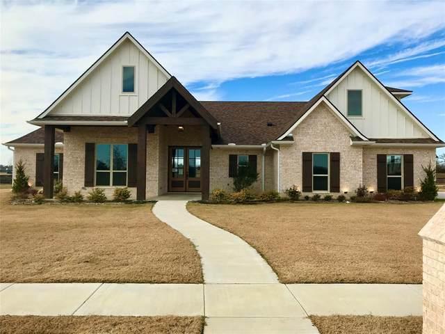 2808 Fawnwood Court, Sherman, TX 75092 (MLS #14485681) :: Potts Realty Group