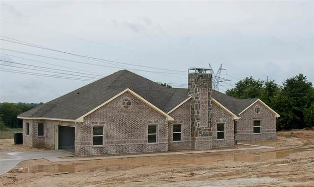 Lot 24 Justin Drive, Springtown, TX 76082 (MLS #14485707) :: Real Estate By Design