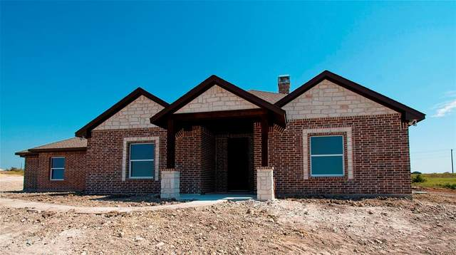 Lot 17 Justin Drive, Springtown, TX 76082 (MLS #14485717) :: Real Estate By Design